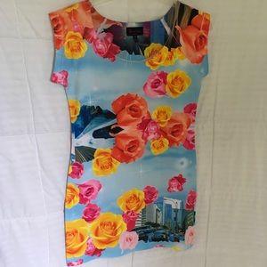 Patricia Field NY Dress